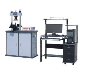 Electro-Hydraulic Servo Constant Lading Rate Compression Testing Machine (YAW-300) pictures & photos