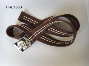 Double Stitching Belts (HRB150B)