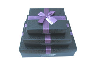 Color Necktie Box (CSZ014)