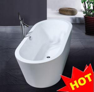 Acrylic Classical Bathtub (HY-312A)