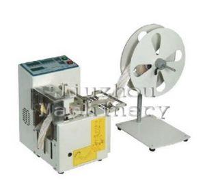 Hook & Loop Strap Cutting Machine (JZ-928)