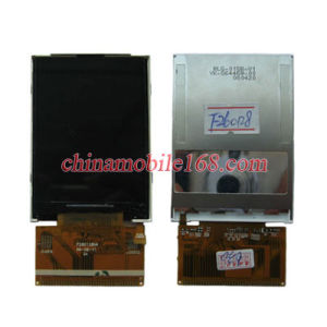 Mobile Phone LCD for F260128