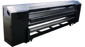 Solvent Printer UJET (YJ-A3308FN)