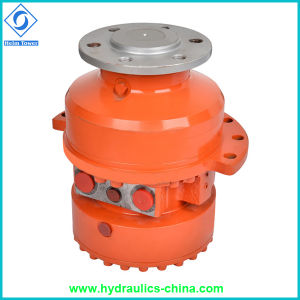 Rexroth Hydraulic Piston Motor with Variable Displacement pictures & photos
