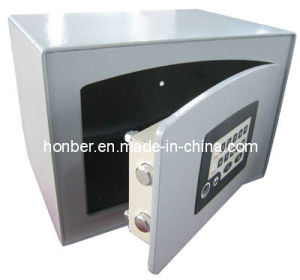 Safe with Laser-Cut Door (ELE-SA254A) pictures & photos