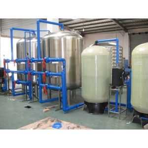 Water Treatment Machine 30t/H pictures & photos