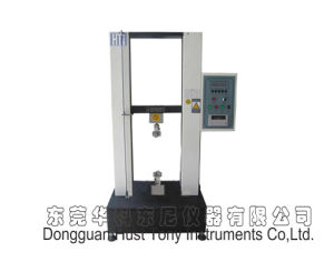 Dual Arm Tensile Testing Machine pictures & photos
