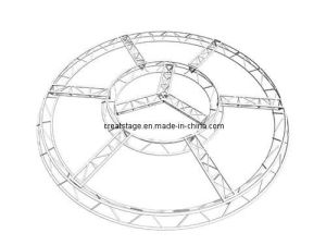 Special Circle Truss