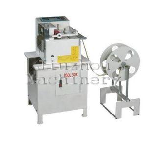Hook & Loop Strap Cutting Machine (JZ-938)