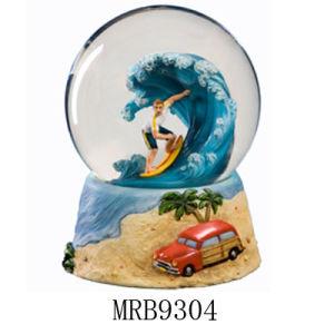 Custom Water Globe (MRB9304)