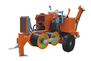 Hydraulic Puller (SA-YQ90)