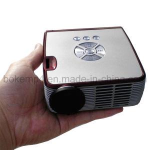Mini Projector (P200)