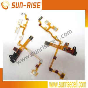 Mobile Phone Handsfree Flex Cable for iPhone 3G