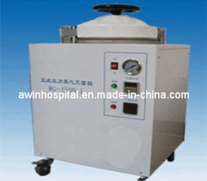 Pressure Steam Sterilizer with Lower Price pictures & photos