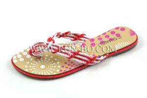 Fashion Lady Sandal (#RX-BOS003)