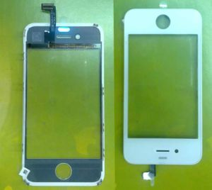 Mobile Phone Digitizer for iPhone 4G
