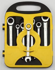 7PCS Geartech Wrench Set