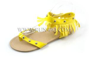 Fashion Lady Sandal (#RX-BOS013)