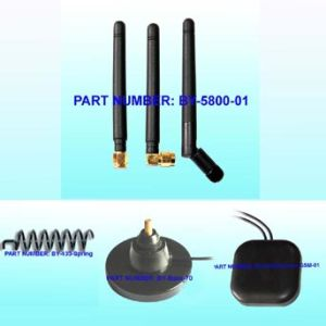 5.8GHz Rubber Antenna with SMA Connector with 3dBi pictures & photos