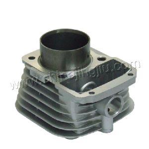 Motorcycle Cylinder Block, Engine Block, Cg125 Titan92-99, Gillera Storm (CG125) pictures & photos