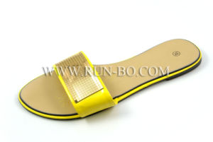 Fashion Lady Sandal (#RX-BOS004)