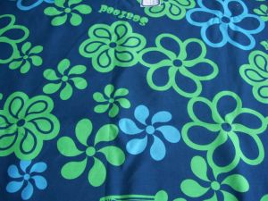Beach Pants Fabric