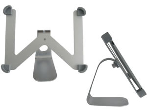 Vertical Rotation Bracket for iPad (HYS-MIP010 A)