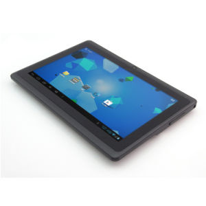 7 Inch Tablet PC Capacitive Allwinner A13 Android 4.0 512MB 4GB Tablet PC (Q8)