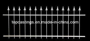 Garden Fence (TF004)