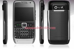 Mobile Phone E71 WiFi