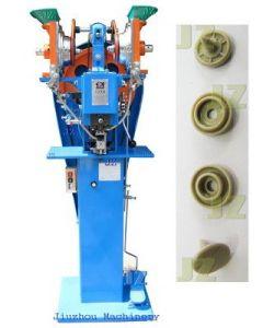 Baby Diaper Machine, Baby Bib Machine (JZ-989NS)