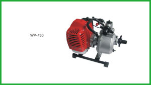 2 Stroke Water Pump (WP-430) pictures & photos