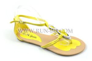 Fashion Lady Sandal (#RX-BOS011)