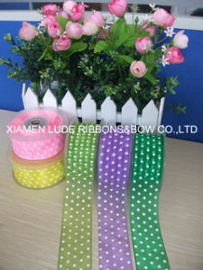 Printed Organza Ribbon (PO-01)