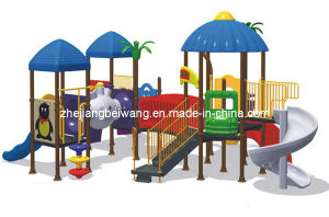 Children Playground Equipment (BW-204A)