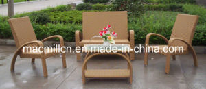 Outdoor Furniture, Rattan Furniture (MO 024)