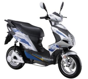 Electric Scooter-F35