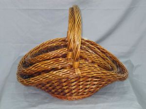Willow Basket with Handle (SWD-10304)