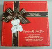 2010 Valentine′s Day Paper Box (CS001)