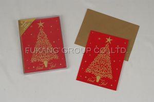 Color Card (FK-GC022)