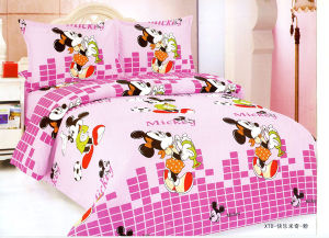 Polyester Bedding Sets (YUNXIN-142)