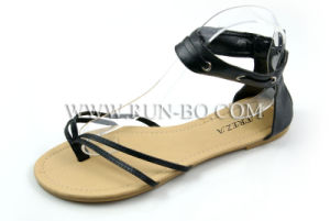 Fashion Lady Sandal (#RX-BOS012)