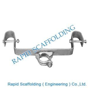 Ringlock Cuplock Scaffolding Ladder Bracket pictures & photos