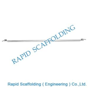 Ringlock Scaffolding Diagonal Brace Construction Scaffolding pictures & photos