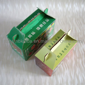 Corrugated Box (NBKD108)