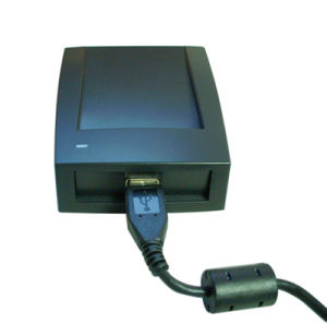 USB Card Issuer for Parking System