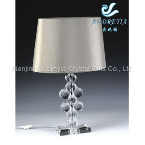 Crystal Table Lamp (AC-TL-019)