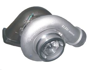 Turbocharger (WS400)