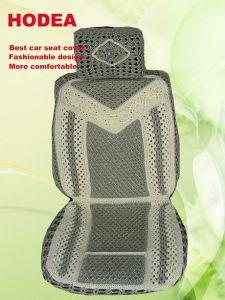 Hand Crochet Car Seat Cover (HD-SG-006)