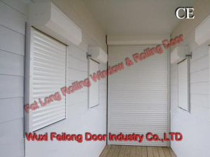 Rolling de controle remoto Door e Roller Windows